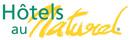 Logo Hotels au naturel