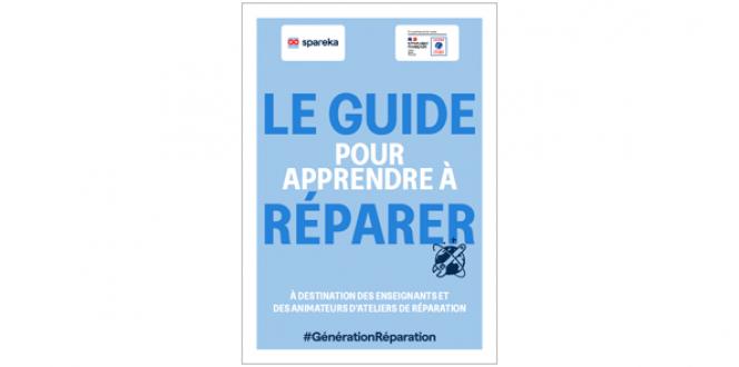 Guide pour apprendre à réparer