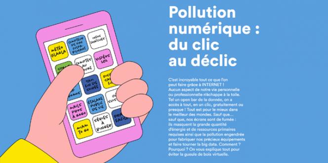 infographie smartphone dans une main