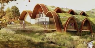 Nature = Futur ! Une Architecture inspirée du vivant