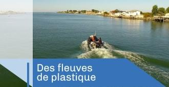 Tara, enquête de plastique |Reportages CNRS