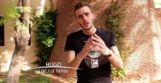 «L'électricité c'est rare» par Hugo du Tatou