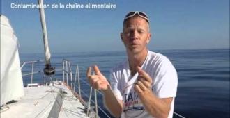 Tara Méditerranée racontée aux jeunes