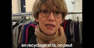 Comment réduire l'impact des vêtements sur l'environnement ? Brut.